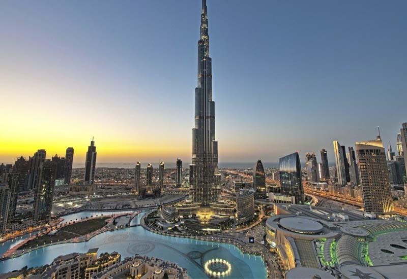 Forfait Dubaï 5 jours 4 nuits