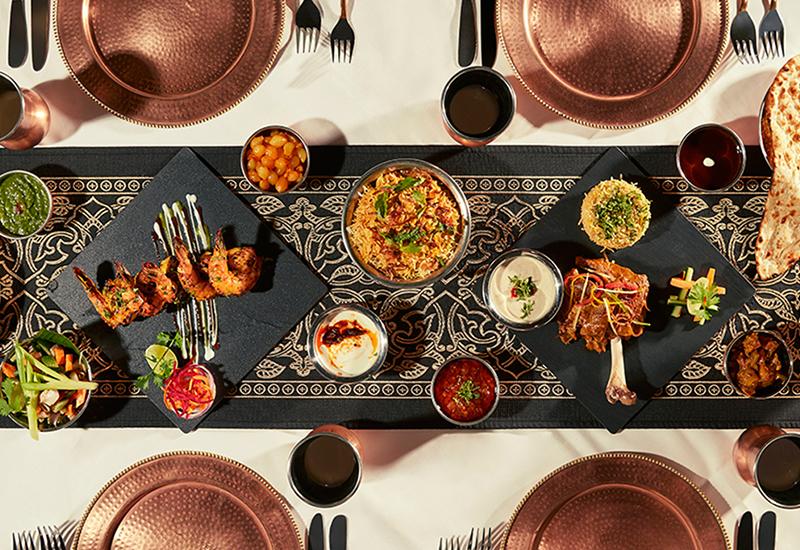 Bab Al Shams Desert Resort Dinner 5 Star