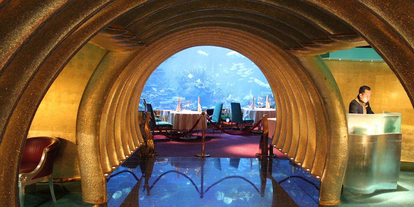 Burj al Arab Tour