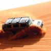 Desert Safari À Hummer