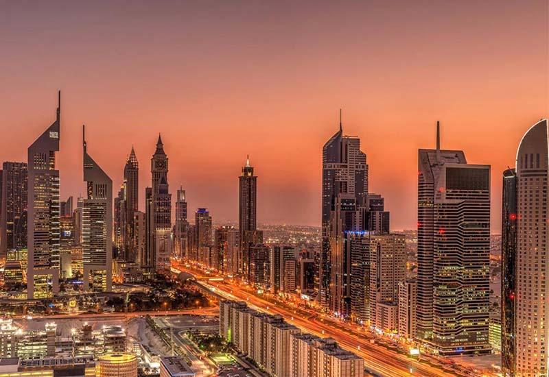 Dubaï vacances forfaits