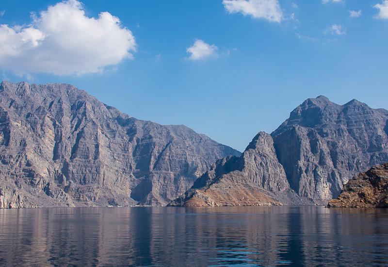 Journée entière Safari en montagne à Jebel Harim avec pique-nique