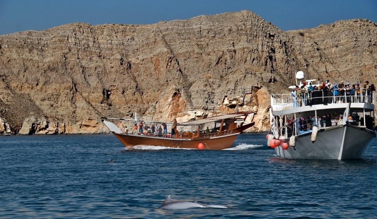Khasab-Musandam Day Cruise Excursion from UAE4