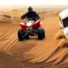désert Dubaï