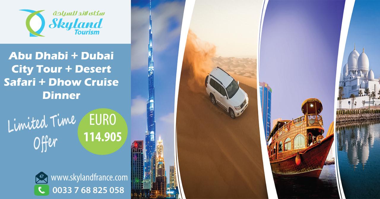 Dubaï Desert Safari
